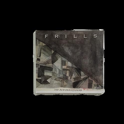 Frills CD