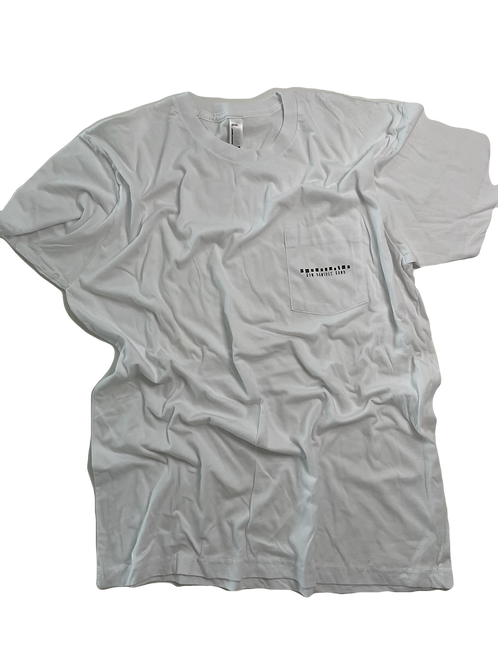 TRAVELUSIVE pocket t-shirt