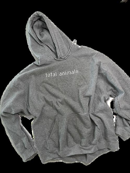 total animals sweatshirt