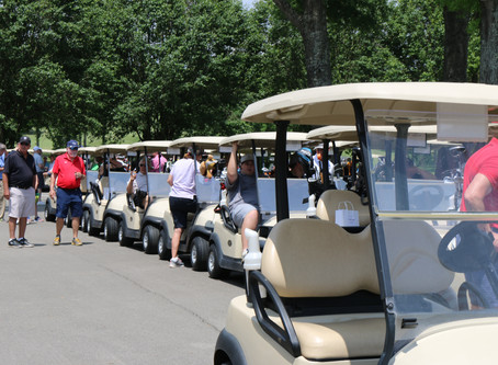 Teeing it up to support Bearden