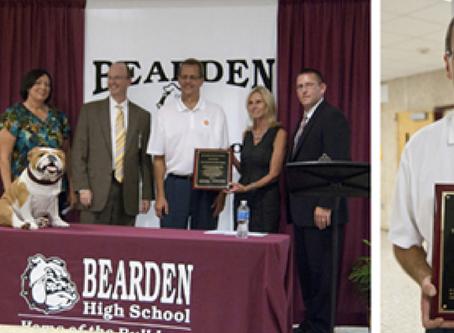 Bertelkamp Center a lasting example of Bearden alumni giving back