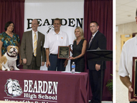 Bertelkamp Center a lasting example of Bearden alumni giving back