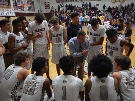 Foundation focuses on Basketball