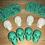 Thumbnail: Skull Wax Melts ~40g (set of 4)