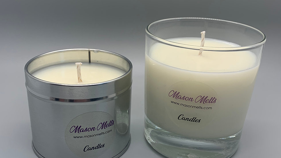 Candles ~190g