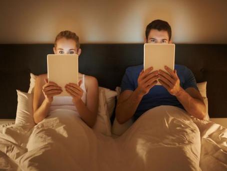 ההסכמים הלא מדוברים בינינו, במיטה.