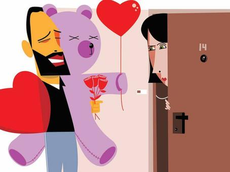 """חמש שפות לאהבה (או למה יש לי אלרגיה לט""""ו באב ?)"""