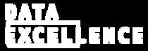 data excellence logo full