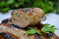 d.Parker&son_sausages_cooked_hog_roast4.