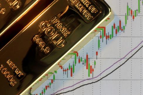 التوقعات الأسبوعية لأسعار الذهب - 15 أكتوبر 2018
