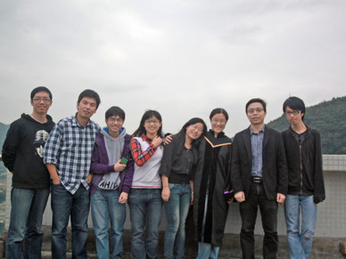 Roof of CUHK Engineering Building – What else Can We Do? (Jan 2012)