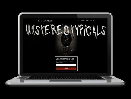 Authors Website