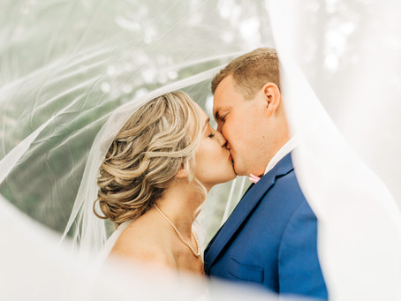 Mr. and Mrs. Miles- So Nice, They did it Twice!