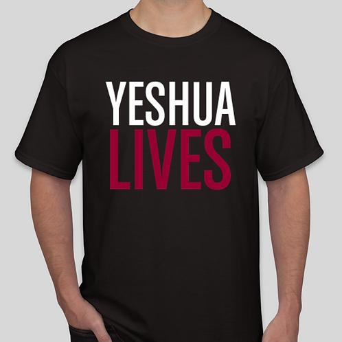 Yeshua Lives by CRebirth