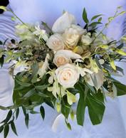 Tropical Garden Bouquet
