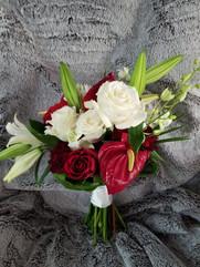 Tropical Mixed Bouquet