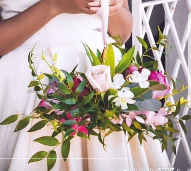 Lantern Bouquet