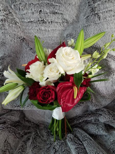 Tropical Bouquet