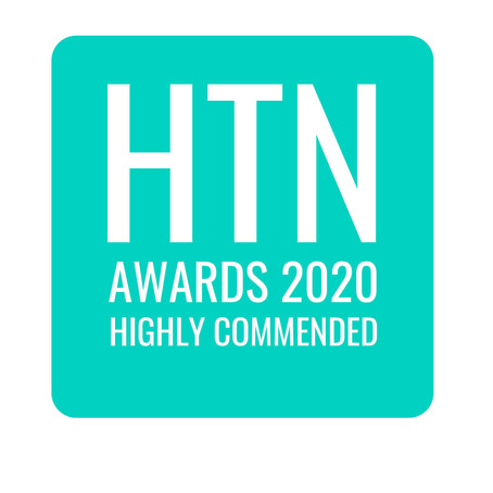 Why Vtuls was Highly Commended at the HTN Awards 2020