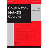 consumption, markets & culture magazine