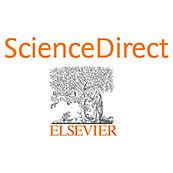 sciencedirect elsevier logo