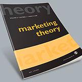 journal of marketing theory magazine