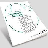 journal of international marketing logo