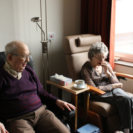 Study will look at the impact of Vtuls' AI tech in a care home environment