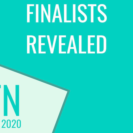 Vtuls shortlisted at The HTN Awards 2020