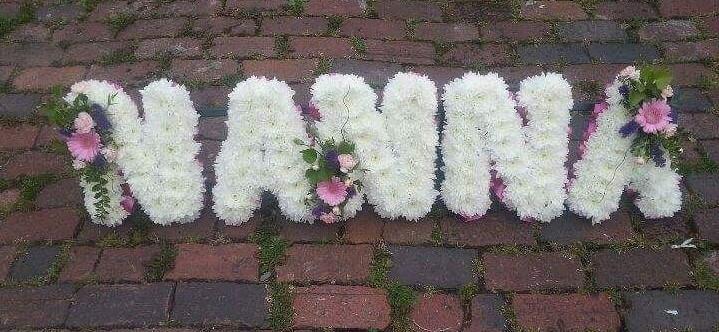 Nan or Nanna Tribute