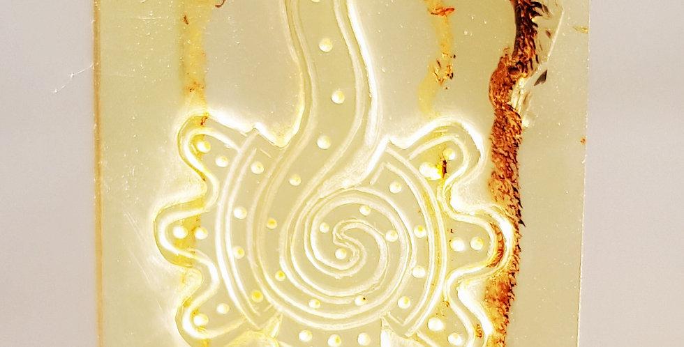 Espiral Prehispánica