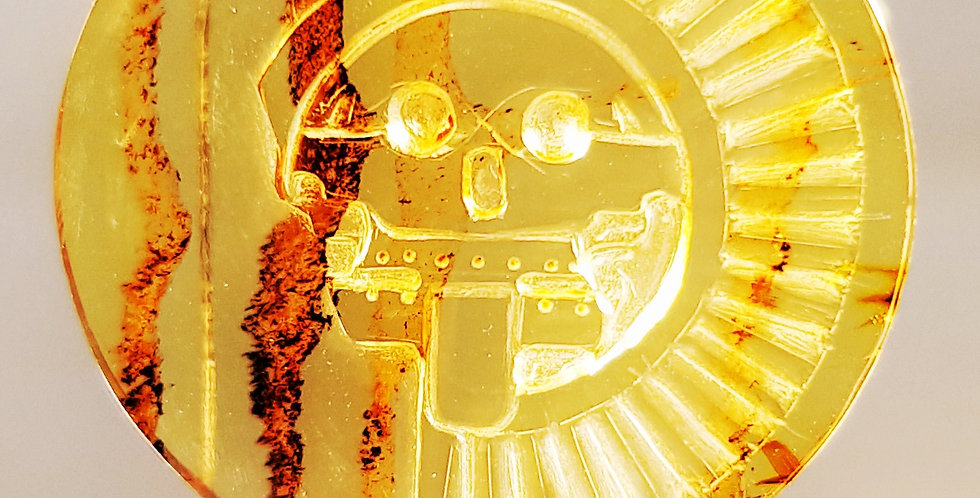 Disco Dios de la Muerte