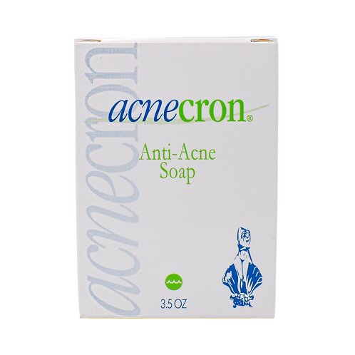 Acnecron - Anti Acne Soap