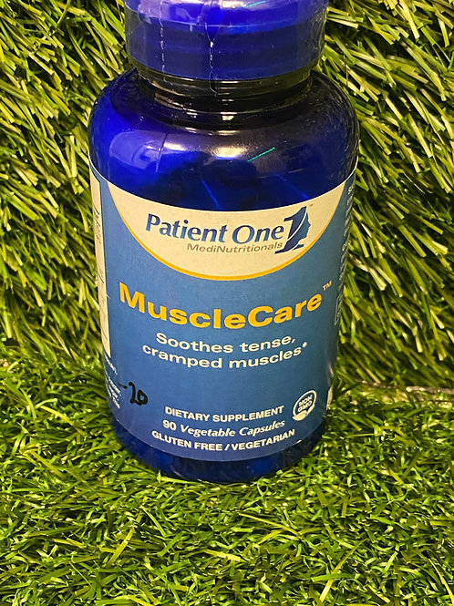 MuscleCare