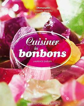 atelier good Les bonbons ouest france