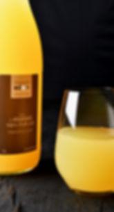 Bouteille ambiance Ananas copie.JPG