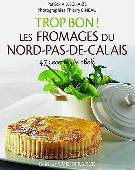 atelier good trop bon les fromages du nord pas de calais ouest france