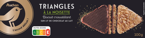 Photographe packaging culinaire Lille