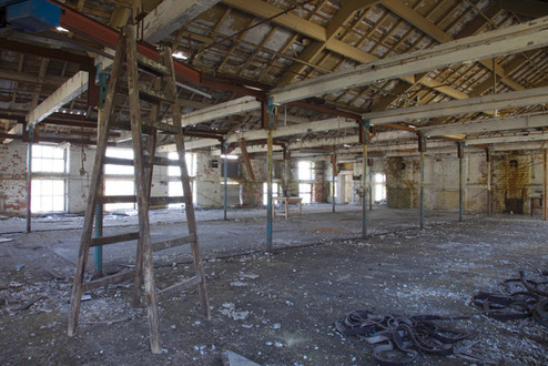 Bailey Mills, Delph, Oldham