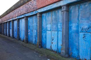 Former fire & police station, Goulden Street, Ancoats