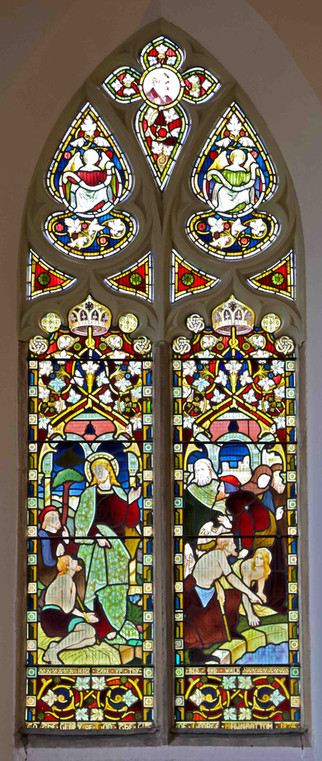 St Peter's Church, Manchester Road, Ashton-under-Lyne