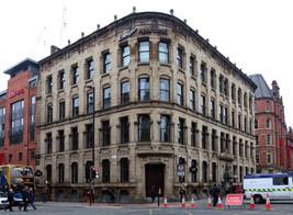 Princess Street/Portland Street