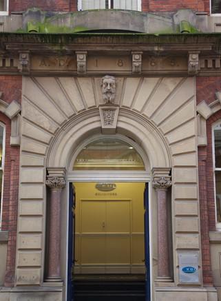 Warehouse, Mawdsley Street, Bolton