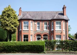 Bankhall Road, Hale, Trafford