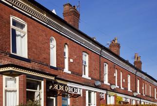 Mersey Road, Heaton Mersey, Stockport