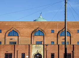 Khizra Masjid, Cheetham Hill Road, Cheetham Hill