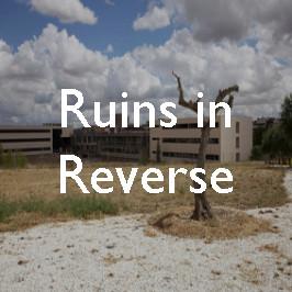 Ruins in reverse: Ciudad Valdeluz, Spain
