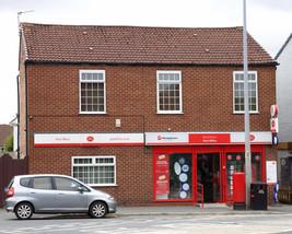 Post Office, Simpson Road, Boothstown, Salford