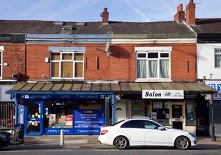Wellington Road North, Heaton Norris, Stockport