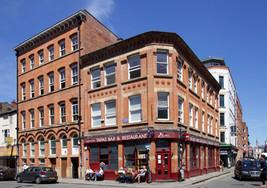 Thomas Street, Northern Quarter